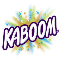 Kaboom Coupons & Promo Codes