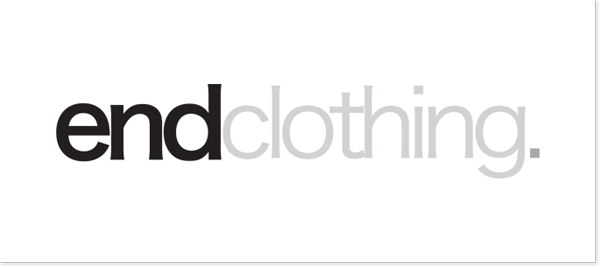 End Clothing Coupons & Promo Codes