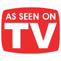 As Seen on TV Coupons & Promo Codes