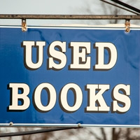 Used Books Coupons & Promo Codes