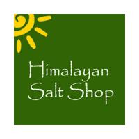 Himalayan Salt Shop Coupons & Promo Codes