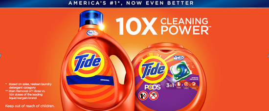Tide Coupons 02