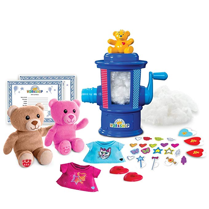 Build A Bear Coupons 02