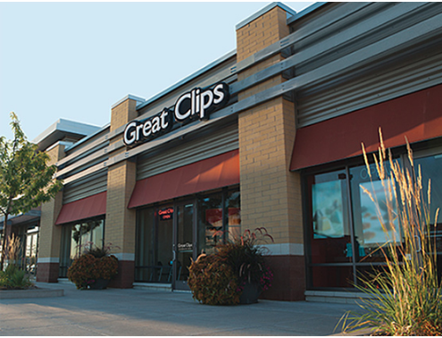Great Clips Store