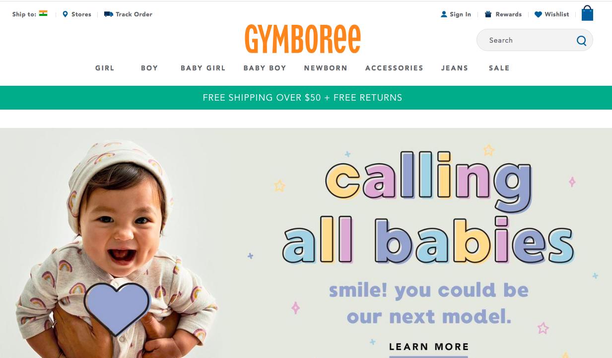 Gymboree Coupons02