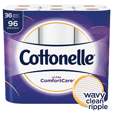 Cottonelle Coupons 02