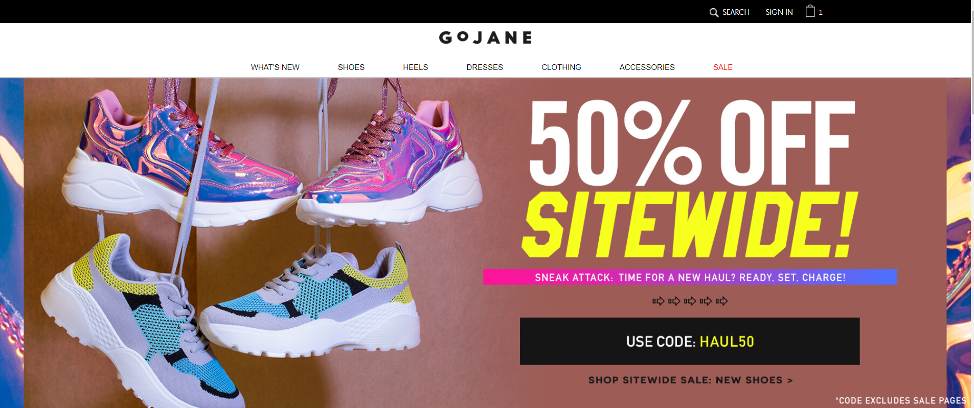 Gojane Coupons 02