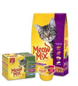 Meow Mix Coupons 02