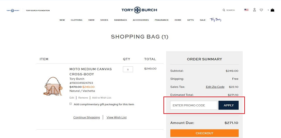 Tory Burch Coupons 01