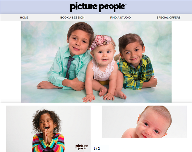Picture People Coupons 02