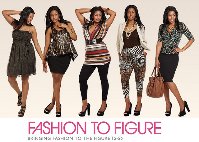 Fashion To Figure Coupons