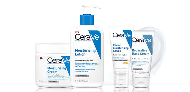 CeraVe Coupons
